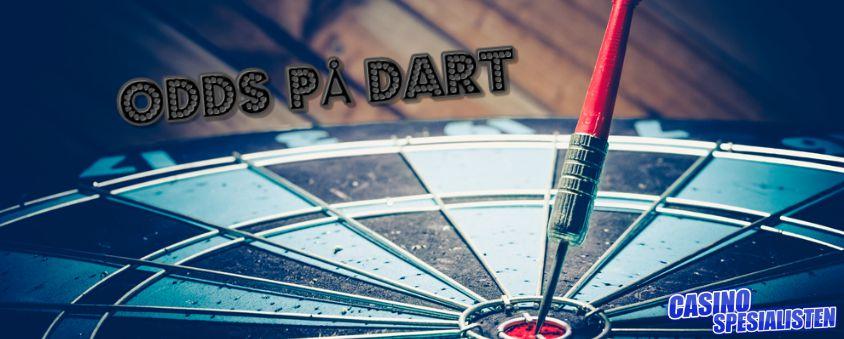 dart tipping