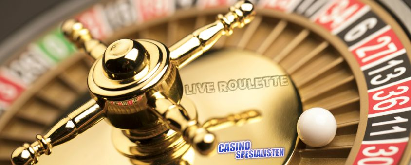 live casino roulette online