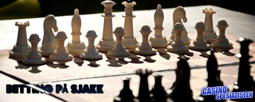betting sjakk penger gambling