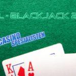 kortspill blackjack på nett