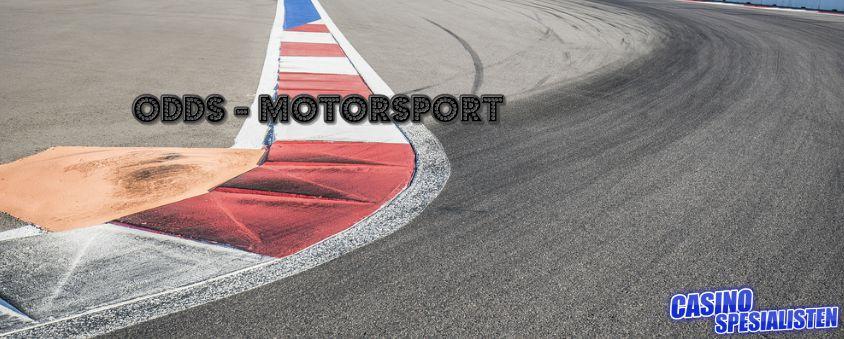 tipping motorsport
