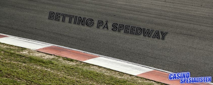 odds speedway