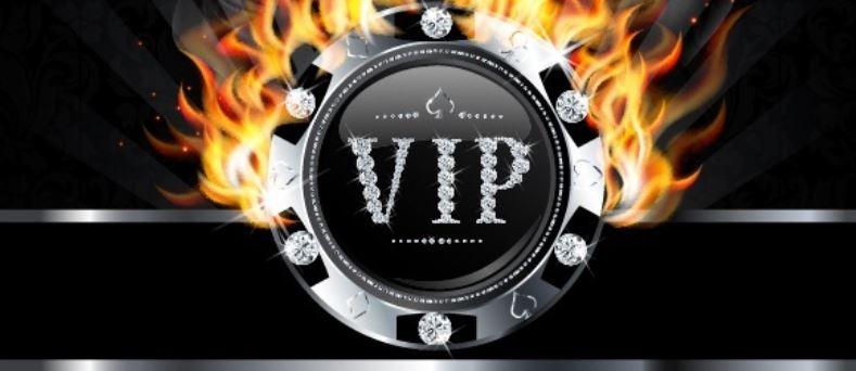 vip casino norge