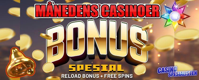 måned casino